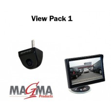 Magma View Pack 1