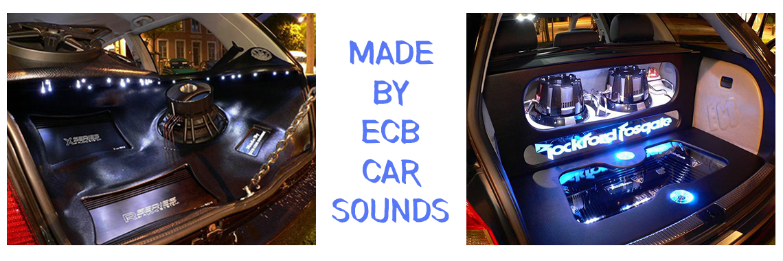 Made By ECBCARSOUNDS